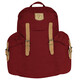 Fjällräven Övik 15 Backpack Deep Red